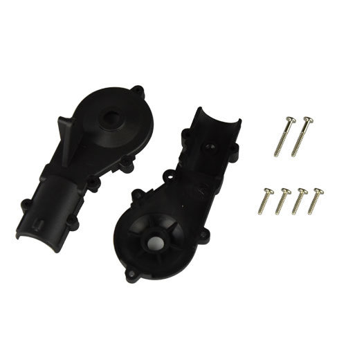Thunder Tiger Tail Pulley Case - E300
