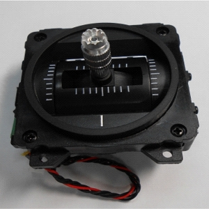 Left Gimbal for Graupner mc-20 Radio System