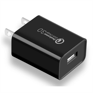 Graupner mz-16 and mz-32 USB 3.0 Quick Charger - 18W/3A