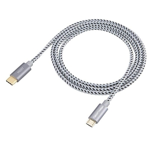 mz-16 / mz-32 Smartphone Access Cable - USB C to Micro USB for Android Devices